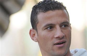 أحمد عبد الظاهر يقود هجوم المقاصة أمام الداخلية