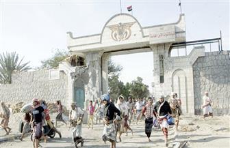 مقاتلون انفصاليون يطوقون قصر الرئاسة في عدن رغم نداء وقف إطلاق النار