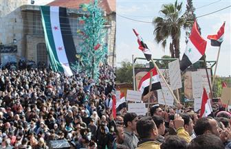 """""""العلم"""" .. أزمة جديدة تطل برأسها في مسلسل الأزمة السورية"""