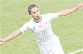 جابو يدعم كتيبة اللاعبين الجزائريين في الدوري السعودي