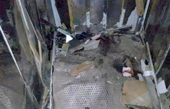 استياء في القليوبية بعد مصرع وإصابة 10 مواطنين في سقوط أسانسير مستشفى بنها الجامعي