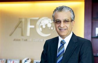 رئيس الاتحاد الآسيوي لكرة القدم يزور الأردن للمرة الأولى منذ 2013