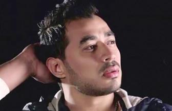 """أحمد بتشان ينتهي من تسجيل """"قابلتك إمتى"""" لفيلم """"نص جوازة"""""""