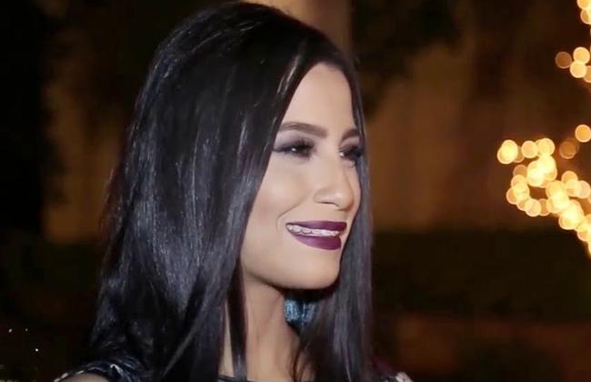 يسرا المسعودي فتاة ثرية في عزمى وأشجان بوابة الأهرام
