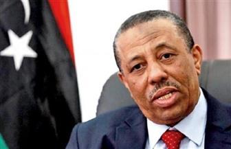"""حكومة ليبيا المؤقتة تصف فايز السراج بـ""""العميل"""" وتتهم أردوغان بمحاولة إعلان الحرب على ليبيا"""