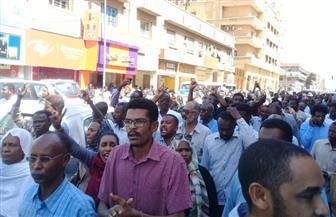 """المعارضة السودانية تنظم مظاهرات اليوم تحت اسم """"مسيرة الخلاص"""""""