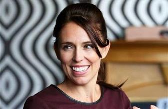 رئيسة وزراء نيوزيلندا تؤكد خبر خطبتها