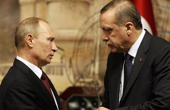 أردوغان وبوتين يطالبان بوقف إطلاق النار في ليبيا اعتبارا من منتصف ليلة 12 يناير