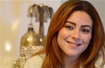 """نهى عابدين تبدأ تصوير""""منطقة محرمة"""" أمام خالد النبوي.. غدا"""
