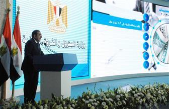وزير البترول: حقل ظهر قصة نجاح مصرية تعكس قدرة الدولة على تحقيق الإنجازات