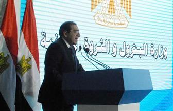 وزير البترول: المرحلة الأولى من حقل ظهر توفر 720 مليون دولار سنويا