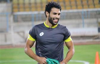 الزمالك يتعاقد رسميا مع محمود عبد العزيز لاعب سموحة 4 سنوات