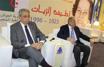 عمرو موسى في معرض الكتاب: أتوقع إعادة انتخاب الرئيس السيسي بأغلبية كبيرة لمواصلة المسيرة