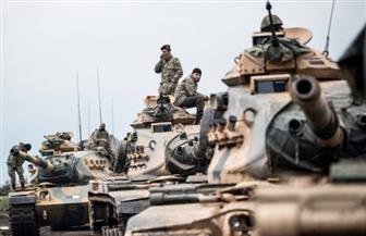 تركيا تطلق عملية عسكرية في معقل الأكراد شرق البلاد