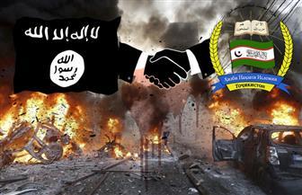"""تعرف على خريطة توزيع مقاتلي """"النهضة الطاجيكي"""" وسط التنظيمات الإرهابية بالشرق الأوسط"""