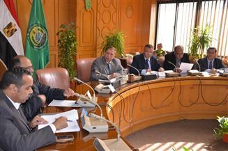 محافظ الإسماعيلية يقرر تشكيل لجنة لفحص طلبات المتقدمين لإنشاء مخابز بلدية جديدة