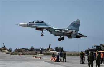 تقرير: تدمير 7 طائرات روسية في قصف على قاعدة حميميم بسوريا