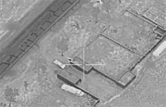 التحالف العربي يستهدف مركزا قياديا للحوثيين في الحديدة