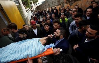 استشهاد فلسطيني برصاص الجيش الإسرائيلي في الضفة الغربية