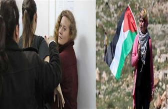 """""""عهد"""" والأسيرات يصارعن الموت.. رسائل عائلة التميمي للمجتمع الدولي عبر """"بوابة الأهرام"""""""