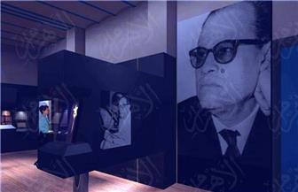 افتتاح متحف نجيب محفوظ قريبا.. والعمل جارٍ فى متحف قيادة الثورة