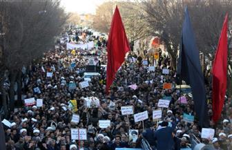 الداخلية الإيرانية: نحو 42 ألف شخص شاركوا في الاحتجاجات