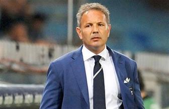 تورينو الإيطالي يقيل مدربه ميهايلوفيتش