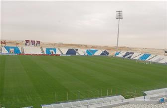 السوبر الإماراتي على ملعب بني ياس