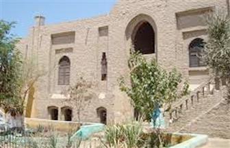 """""""الآثار"""": قصر هدى شعراوي بالمنيا غير أثري"""