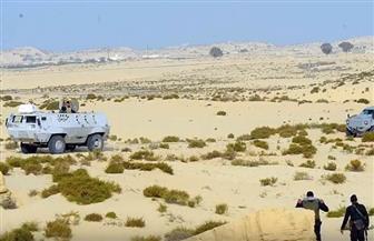 تعرف على شروط وقواعد تملك واضعي اليد على الأراضي في شبه جزيرة سيناء | فيديوجراف
