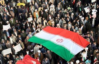 يوم ثالث من التظاهرات المؤيدة للنظام في إيران الجمعة
