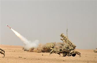 الدفاع الجوي السعودي يدمر صاروخين حوثيين باتجاه جازان