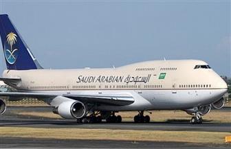 عودة طائرة سعودية  لمطار القاهرة بعد الإقلاع لإنقاذ حياة راكب
