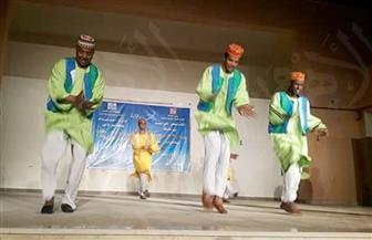استمرار فعاليات مهرجان الشلاتين للإبداع الفني لليوم الثالث| صور