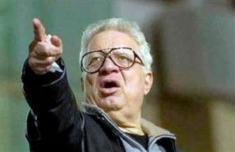 مرتضى منصور يتوعد بمذبحة للاعبي الزمالك بعد الهزيمة أمام الأهلي