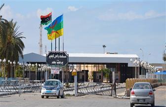 """إغلاق المعبر الحدودى """"رأس جدير"""" بين ليبيا وتونس إثر اشتباكات"""