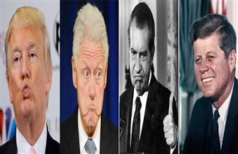 9 مؤلفات هزت البيت الأبيض.. فما نصيب ترامب منها؟
