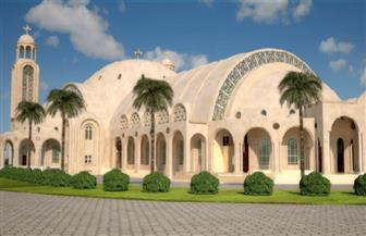 """""""مستقبل وطن"""" ينظم زيارة للكاتدرائية الجديدة بالتنسيق مع أمانة المواطنة"""