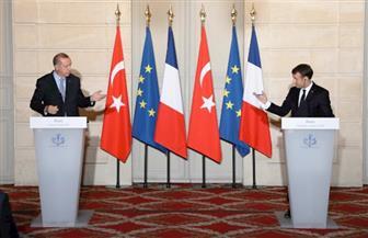 """أردوغان: تركيا """"تعبت"""" من الانتظار للانضمام إلى الاتحاد الأوروبي"""