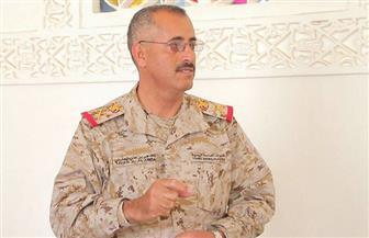 نجاة رئيس هيئة الأركان اليمنية من انفجار لغم