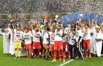 """عمان تتوج ببطولة """"خليجي 23"""" على حساب الإمارات"""
