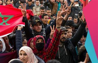 تواصل الاحتجاجات في جرادة المغربية