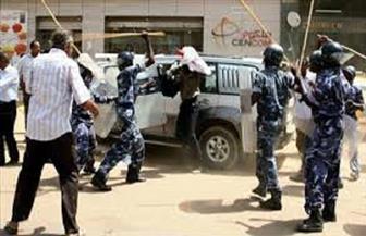 إصابة عدد من المتظاهرين في مواجهات مع الشرطة السودانية احتجاجا على سياسات الحكومة