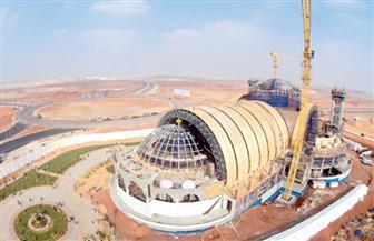 صدقي يهنئ البابا تواضروس بافتتاح أكبر كاتدرائية في الشرق الأوسط