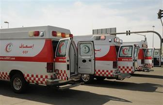مقتل وإصابة 22 مقيما في حادث مروع بالسعودية