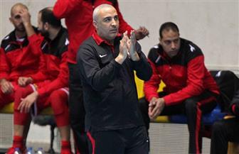 طارق خيري: لن نفرط في الفوز بكأس مصر لكرة السلة