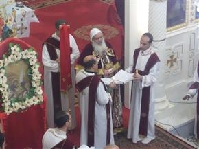 رئيس جامعة طنطا: عيد الميلاد جسد الوحدة الوطنية بين المسيحيين والمسلمين
