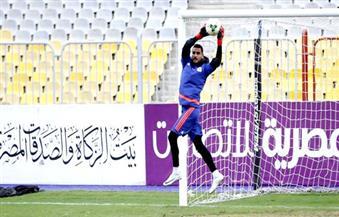 رغم إصابته.. مسعود يطير إلى الإمارات للمشاركة في مباراة السوبر المصري أمام الأهلي