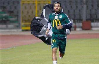 عمرو موسى ينضم لبعثة المصري المتوجهة للإمارات