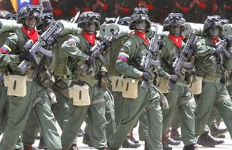 الجيش يؤمن مداخل بعض المتاجر الكبرى في فنزويلا في أعقاب موجة من حوادث النهب